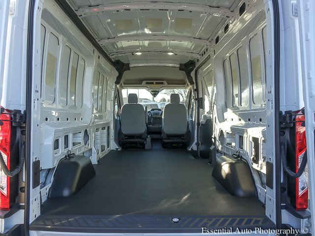 2018 Transit 250 Med Roof, Cargo Van #T18089 - photo 2