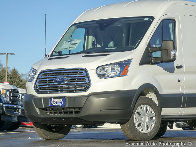 2018 Transit 250 Med Roof, Cargo Van #T18089 - photo 4
