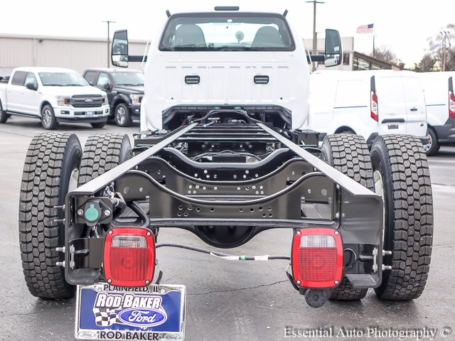 2018 F-650 Regular Cab DRW Cab Chassis #T18091 - photo 6