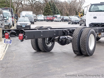 2018 F-650 Regular Cab DRW Cab Chassis #T18091 - photo 2