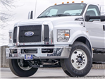 2018 F-650 Regular Cab DRW Cab Chassis #T18091 - photo 3