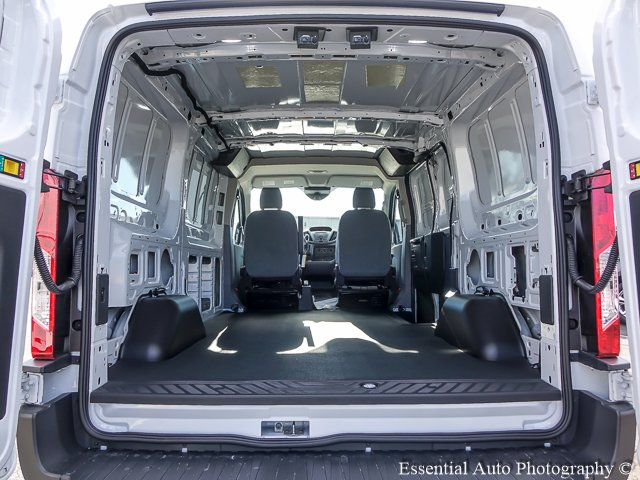 2018 Transit 250 Low Roof, Cargo Van #T18097 - photo 2