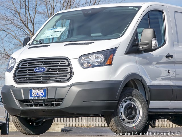 2018 Transit 250 Low Roof, Cargo Van #T18097 - photo 4
