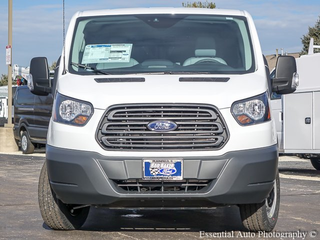 2018 Transit 250 Low Roof, Cargo Van #T18097 - photo 6