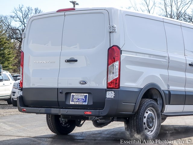 2018 Transit 250 Low Roof, Cargo Van #T18097 - photo 9