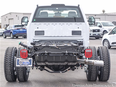 2018 F-450 Regular Cab DRW, Cab Chassis #T18112 - photo 6