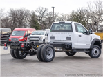 2018 F-450 Regular Cab DRW, Cab Chassis #T18112 - photo 2