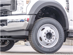 2018 F-450 Regular Cab DRW, Cab Chassis #T18112 - photo 4