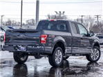 2018 F-150 Super Cab 4x4 Pickup #T18114 - photo 2