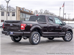 2018 F-150 Super Cab 4x4 Pickup #T18117 - photo 2