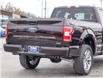 2018 F-150 Super Cab 4x4 Pickup #T18117 - photo 9