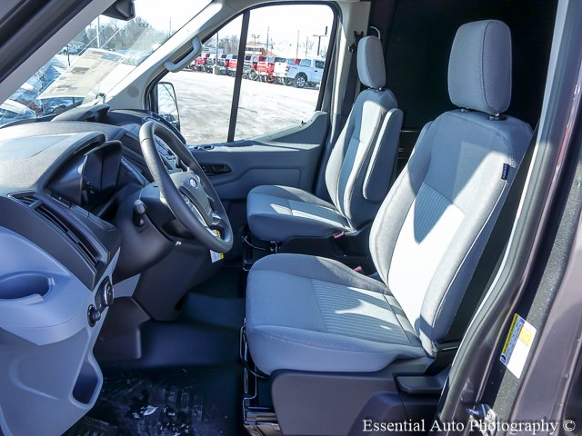 2018 Transit 250 Med Roof, Cargo Van #T18120 - photo 10