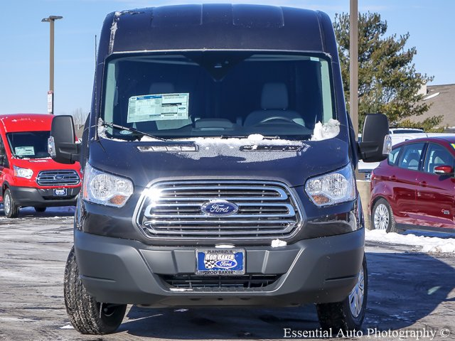 2018 Transit 250 Med Roof, Cargo Van #T18120 - photo 6
