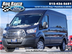 2018 Transit 250 Med Roof, Cargo Van #T18120 - photo 1