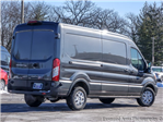 2018 Transit 250 Med Roof, Cargo Van #T18120 - photo 3