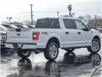 2018 F-150 Crew Cab 4x4 Pickup #T18122 - photo 2