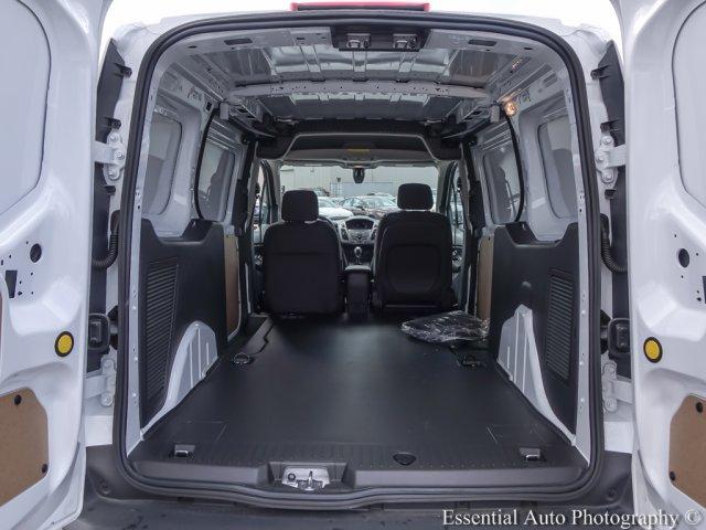 2018 Transit Connect, Cargo Van #T18123 - photo 2