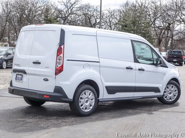 2018 Transit Connect, Cargo Van #T18123 - photo 9