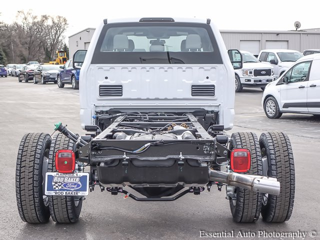 2018 F-450 Super Cab DRW, Cab Chassis #T18140 - photo 6