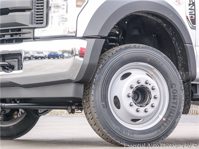 2018 F-450 Super Cab DRW, Cab Chassis #T18140 - photo 4