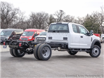 2018 F-450 Super Cab DRW, Cab Chassis #T18140 - photo 2