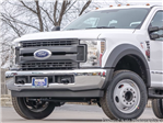 2018 F-450 Super Cab DRW, Cab Chassis #T18140 - photo 3