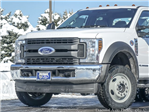 2018 F-450 Super Cab DRW 4x4, Cab Chassis #T18146 - photo 3