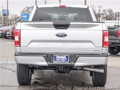 2018 F-150 Super Cab 4x4, Pickup #T18160 - photo 6