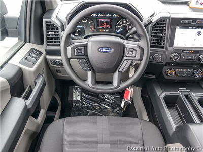 2018 F-150 Super Cab 4x4,  Pickup #T18160 - photo 14