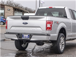 2018 F-150 Super Cab 4x4,  Pickup #T18160 - photo 9