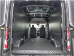 2018 Transit 250 Med Roof, Cargo Van #T18179 - photo 1