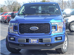 2018 F-150 Super Cab 4x4, Pickup #T18196 - photo 5