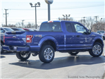 2018 F-150 Super Cab 4x4, Pickup #T18196 - photo 2