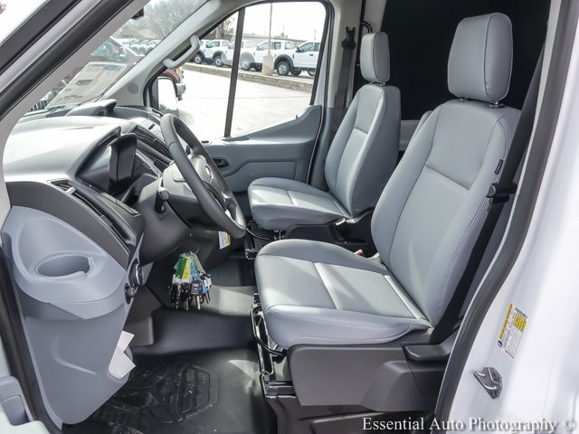 2018 Transit 250 Med Roof, Cargo Van #T18202 - photo 10