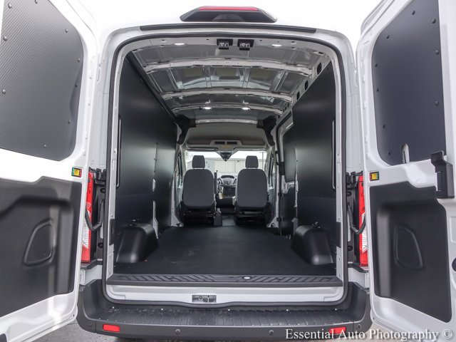 2018 Transit 250 Med Roof, Cargo Van #T18202 - photo 2