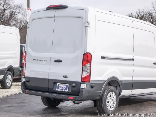 2018 Transit 250 Med Roof, Cargo Van #T18202 - photo 8
