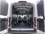 2018 Transit 250 Med Roof, Cargo Van #T18202 - photo 1