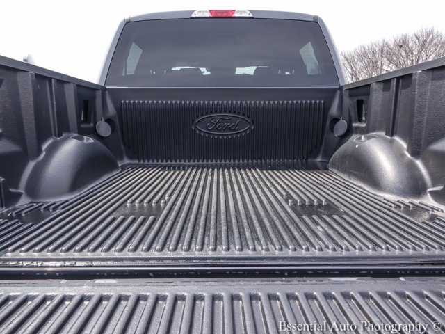 2018 F-150 SuperCrew Cab 4x4,  Pickup #T18221 - photo 19