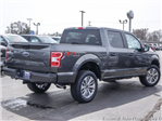2018 F-150 SuperCrew Cab 4x4,  Pickup #T18221 - photo 2