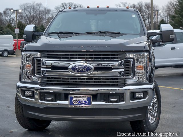 2018 F-250 Crew Cab 4x4,  Pickup #T18231 - photo 5