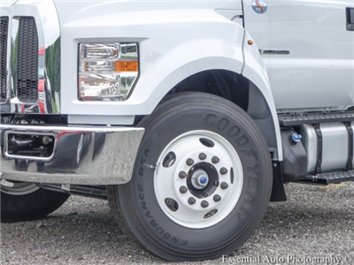 2018 F-650 Regular Cab DRW 4x2,  Cab Chassis #T18240 - photo 4