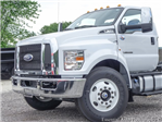 2018 F-650 Regular Cab DRW 4x2,  Cab Chassis #T18240 - photo 3