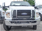2018 F-650 Regular Cab DRW 4x2,  Cab Chassis #T18240 - photo 5