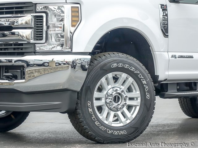 2018 F-250 Crew Cab 4x4,  Pickup #T18243 - photo 4