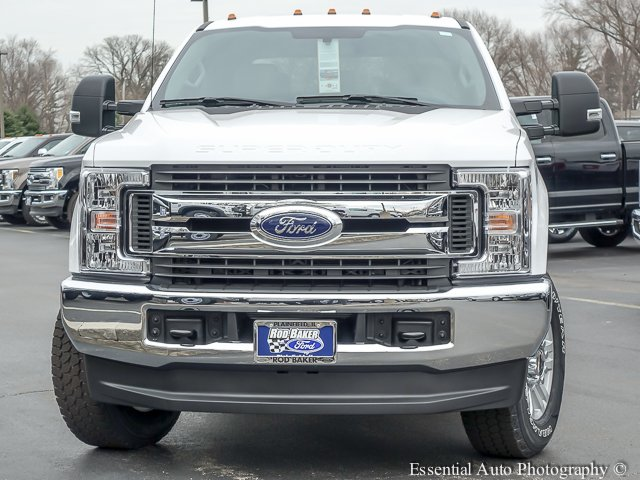 2018 F-250 Crew Cab 4x4,  Pickup #T18243 - photo 5