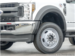 2018 F-550 Regular Cab DRW 4x4, Cab Chassis #T18263 - photo 4