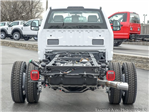 2018 F-550 Regular Cab DRW 4x4, Cab Chassis #T18263 - photo 6