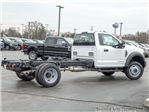2018 F-550 Regular Cab DRW 4x4, Cab Chassis #T18263 - photo 2