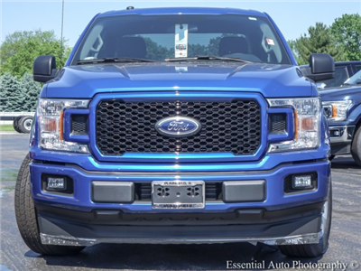 2018 F-150 Super Cab,  Pickup #T18270 - photo 5