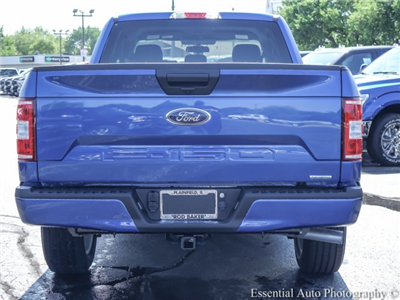 2018 F-150 Super Cab,  Pickup #T18270 - photo 7